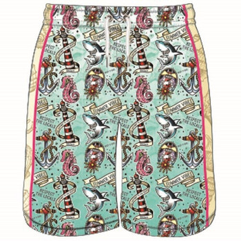 Lifestyles Sports Youth Summer Vibes Shorts