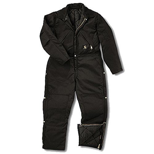 Carhartt Men's Arctic Quilt Lined Extremes Coverall