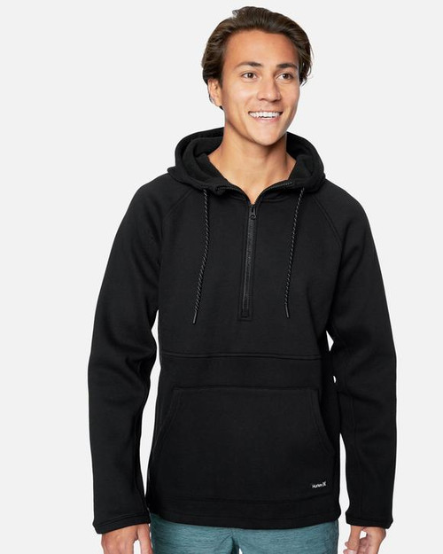 Hurley Therma Endure Knight Pull Over