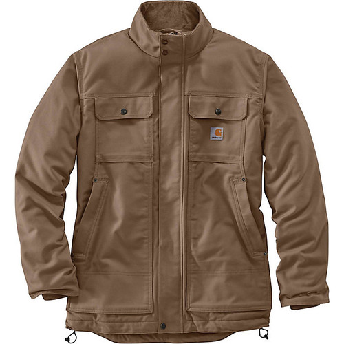 Carhartt Full Swing Quick Duck Insulated Tradition