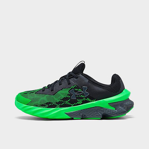 Under Armour PS Charged Scramjet 3 Splash