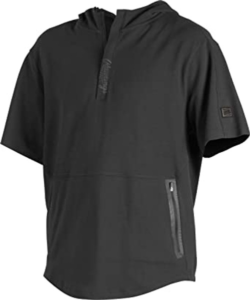 Rawlings Gold Collection Short Sleeve Hoodie