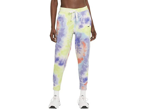 Nike Womans Tie-Dye 7/8 Training Pants