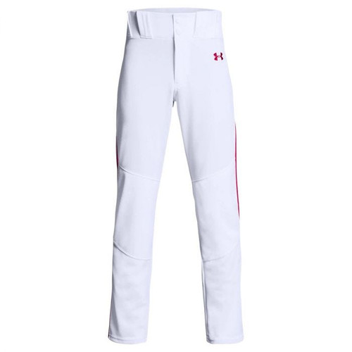 Under Armour Boys Utility Relaxed Piped Baseball