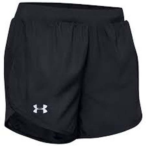 Under Armour Women's UA Fly-By 2.0 Shorts