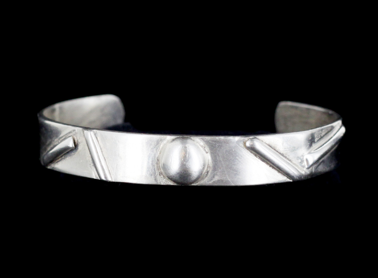 Mod Vintage Bracelet
