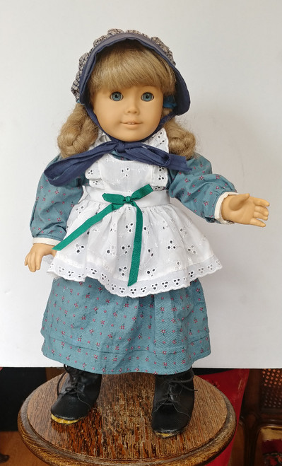 Kirsten Larson Vintage Pleasant Company American Girl Doll