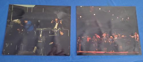 Two (2) Grateful Dead Vintage Concert Photos 8x10 Rob Cohn Licensed Dead Images