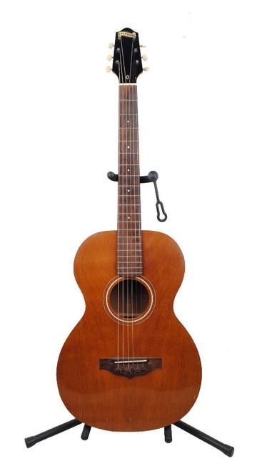 Rare  Vintage 1930's Pre-Gibson Epiphone Model 0 Acoustic Guitar -Gorgeous!