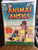 Vintage Animal Antics Comic Lot #28 #22 DC Comics 1949-1950 Golden Age
