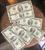 10 Series 1953, 1976, 2009 $2 US Dollar UnCirculated & Circulated Bills Currency