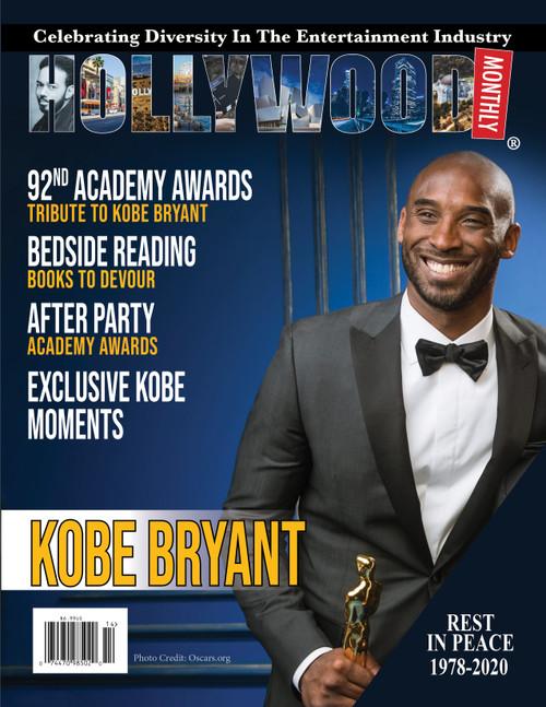 Kobe Bryant Collectible Merchandise
