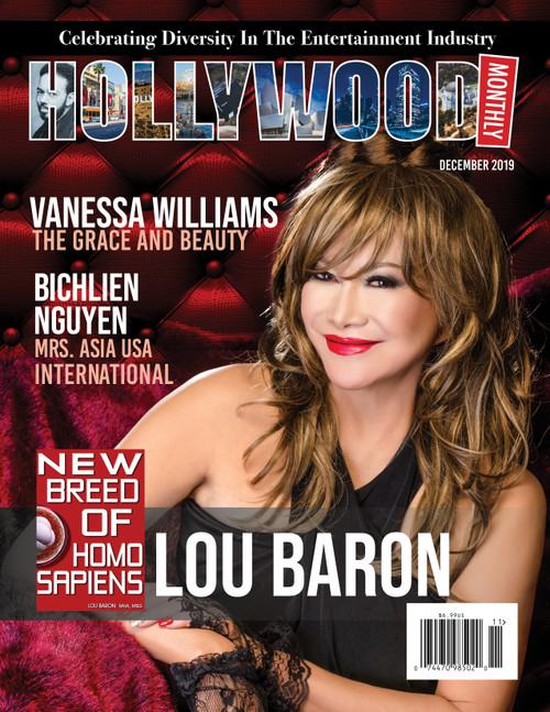 HW Asia featuring Lou Baron