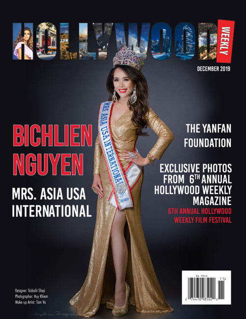 HW Mrs. Asia USA International