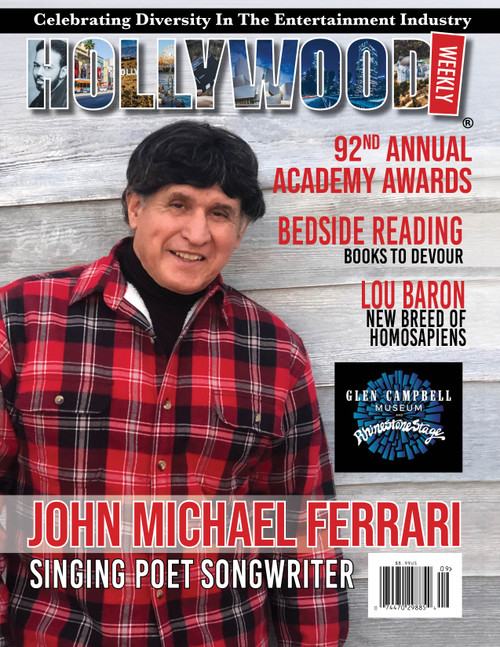 John Ferrari