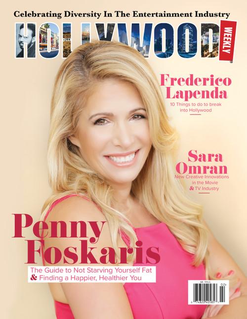 Penny Foskaris