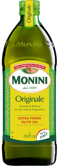 ORIGINALE EXTRA VIRGIN OLIVE OIL 33.8 OZ (1L)