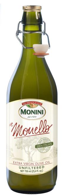 Extra Virgin Olive Oil - Il Monello 25.4 oz (750Ml)