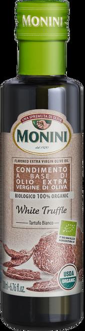 Organic White Truffle Flavored EVOO 200ml 6.8 oz