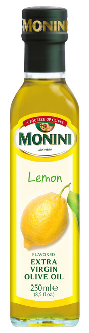 Flavored Extra V. - Lemon - 8.5oz (250Ml)