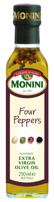 Flavored Extra V. - Four Peppers - 8.5 (250ML)