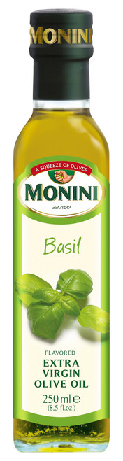 Flavored Extra V. - Basil - 8.5oz (250ML)