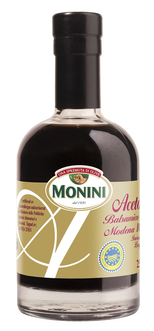 Aged Balsamic Vinegar 250 ML ( 8.5 oz)