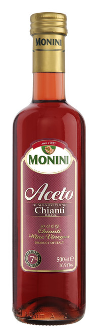 D.O.C.G. Chianti Wine Vinegar 17 oz. (500 ml.)