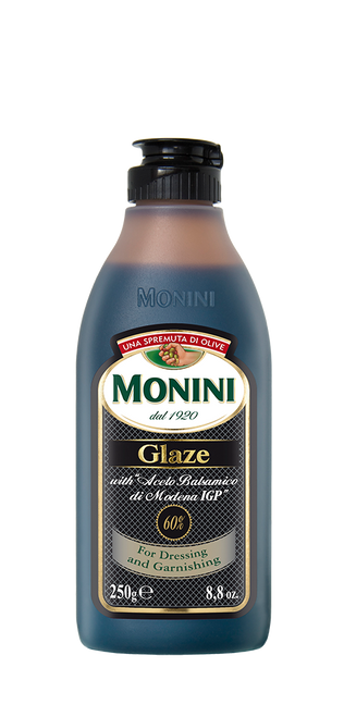 Glaze Balsamic Vinegar of Modena IGP 8.8 oz (250 ml)