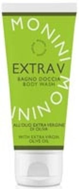 Health & Beauty - Extra V. Body Wash - 200 ml. (6,76 fl. oz.)