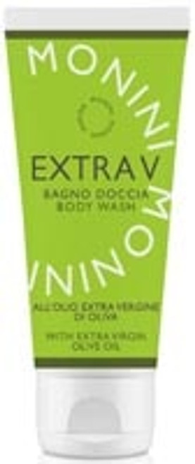 Health & Beauty - Extra V. Body Wash - 200 ml. (6,76 fl. oz.)