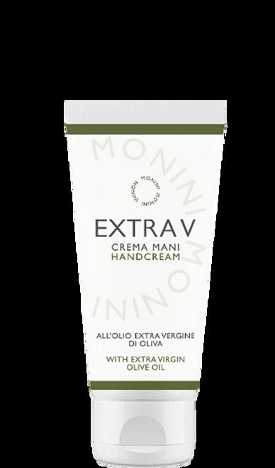 Health & Beauty - Extra V. Hand Cream - 100 ml. (3,38 fl. oz.)