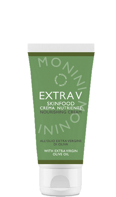 Health & Beauty - Extra V.  Skinfood Nourishing Cream - 100 ml. (3,38 fl. oz.)
