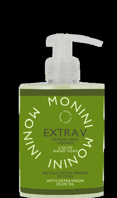 Health & Beauty - Extra V. Hand Soap - 300 ml. (10.14 fl. oz.)