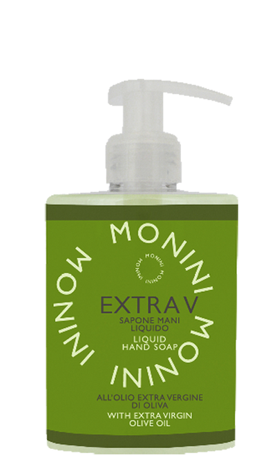 Health & Beauty - Extra V. Hand Soap - 300 ml. (10.14 fl. oz.)