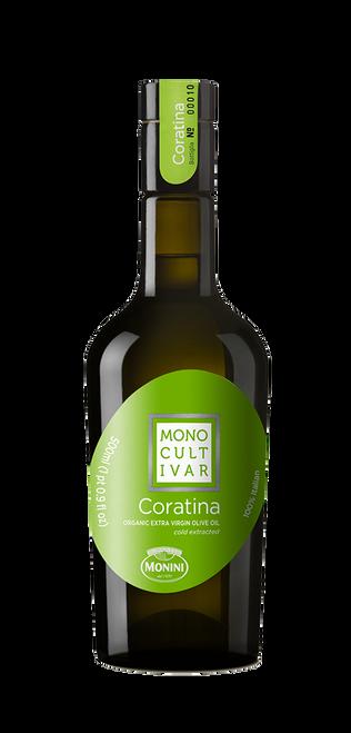 Monocultivar Coratina 16.9 fl oz (500ML)
