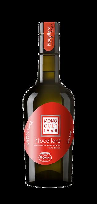Monocultivar Nocellara 16.9 fl oz (500ML)