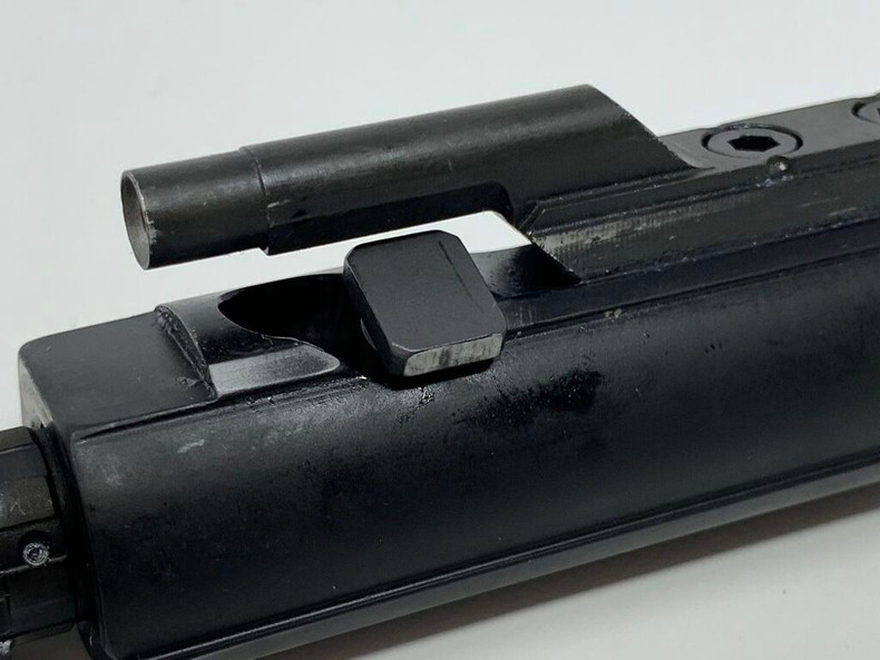 How To Strip And Clean The Ar 15 Bolt Carrier Group 80 Lower Jig