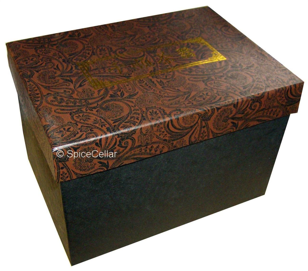 Chinese Tea Set - White Ceramic - Giant Panda Pattern - Gift Box
