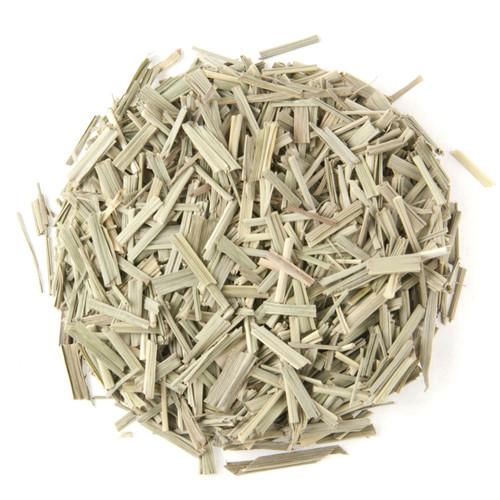 Lemongrass Tea - Dried Lemon Grass - 50g Bag - Greenfields
