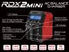 RDX2 Mini AC Balance Charger