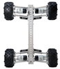 4WD Mantis™ Robot Chassis