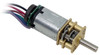 Premium N20 Gear Motor (100:1 Ratio, 270 RPM, with Encoder)