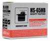 HS-65HB Servo-Clockwise (Stock)