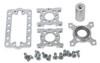 Standard Plain Shaft ServoBlock™ (24T Spline)