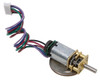 Premium N20 Gear Motor (10:1 Ratio, 2600 RPM, with Encoder)