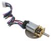 Premium N20 Gear Motor (5:1 Ratio, 4900 RPM, with Encoder)