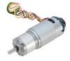 12 RPM HD Premium Planetary Gear Motor w/Encoder