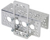 Bracket for Quarter Scale Plate (2 pack)