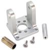 Lightweight Linear Actuator Mounting Bracket